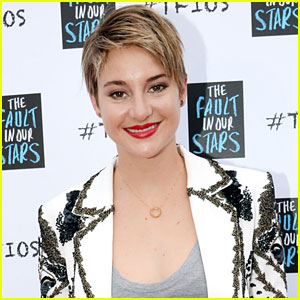 Shailene Woodley Explains Her Views on Sisterhood Over Feminism