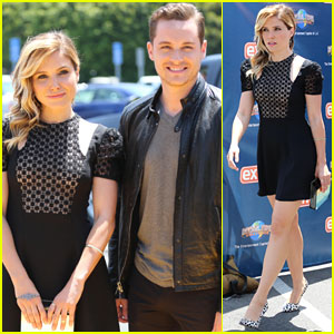 Sophia Bush: My Parents Are Always There For Me!