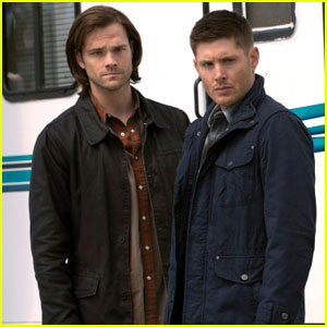 Jared Padalecki & Jensen Ackles Tease 'Supernatural' Finale Shocker, Future of the Show