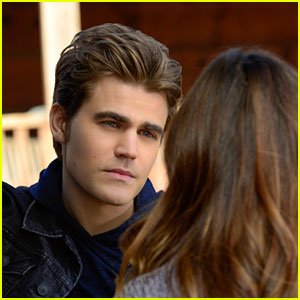 Stefan & Elena's Secret is Seemingly Exposed on Tonight's 'Vampire Diaries'
