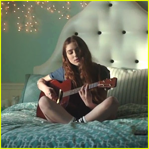 Birdy Brings All The Feels in 'Tee Shirt' Video From 'The Fault In Our Stars' Movie - Watch Here!