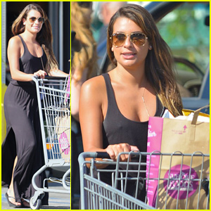 Lea Michele: Skin Care Has Always Been a Priority For Me!