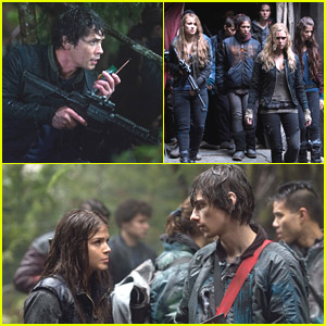 'The 100' Season Finale Is Tonight!
