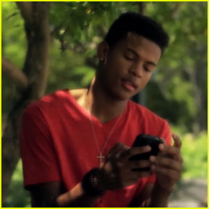 Trevor Jackson Releases Official Audio Visualizer for