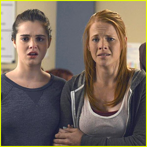 'Switched At Birth' Shocker: [SPOILER} Dies!