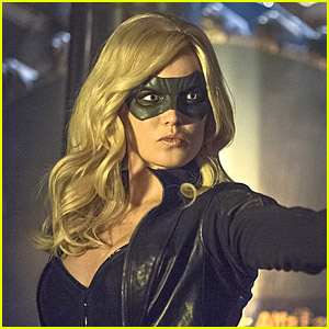 'Arrow' Spoilers Galore: The Black Canary, Plus Oliver & Felicity Go On A...
