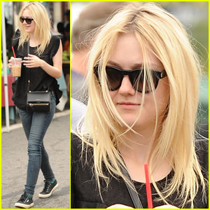 Dakota Fanning Opens About Her Relationship with Sister Elle