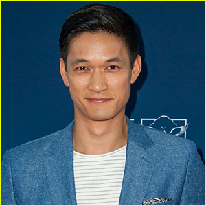 Glee's Harry Shum Jr. Cast in 'Crouching Tiger, Hidden Dragon' Sequel