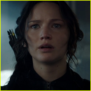 'Hunger Games: Mockingjay' Teaser Trailer is Here - Watch Now!