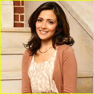 Italia Ricci Reacts To Teen Choice Award Nomination - Read Her Exclusive Statement Here!