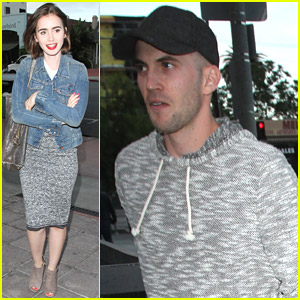 Will Alison Brie Join Lily Collins in 'How To Be Single'?