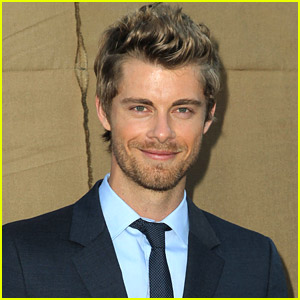 The Tomorrow People's Luke Mitchell Heads To 'Members Only' Club
