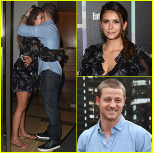 Nina Dobrev & Ben McKenzie are Not Dating, Says Source