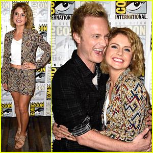 'iZombie' Creators Talk Tone of New CW Show: 'More Buffy, Less Veronica Mars'
