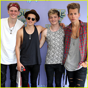 The Vamps Gear Up for Summer Tour with JJJ Instagram Takeover Tomorrow!