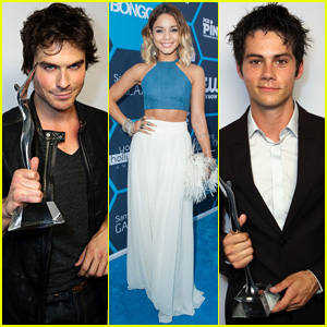 Young Hollywood Awards 2014 - Complete Coverage!