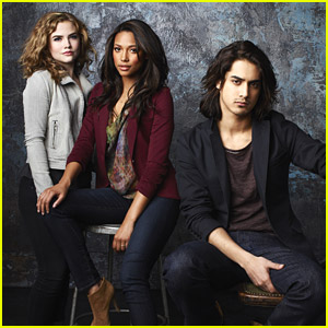 Avan Jogia Reacts To 'Twisted's Cancellation: 'Thanks For Sticking With Us'