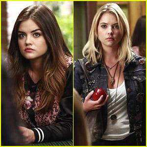 Has Hanna's Drinking Problem Gone Too Far on 'Pretty Little Liars'?