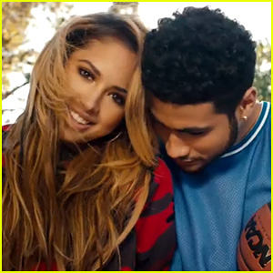 Jasmine V Drops 'That's Me Right There' Music Video, featuring Kendrick Lamar - Watch Now!