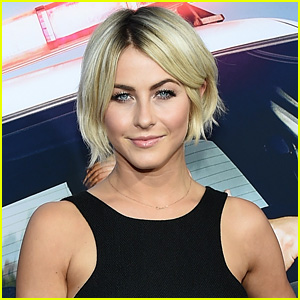Is Julianne Hough Retur