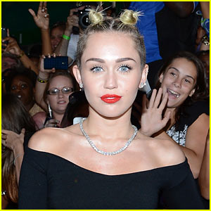 Miley Cyrus Will Appear at MTV VMAs on Sunday!