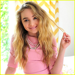Sabrina Carpenter Sings 'Stand Out' For 'How To Build A Better Boy' - Listen Here!