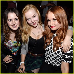 Dove Cameron & Debby Ryan Are Beautiful KatyCats!