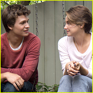 Watch a Deleted Scene From 'Fault in Our Stars'!
