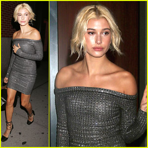 Hailey Baldwin Dishes On Fashion Week Faves