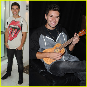 Jake Miller Grew Up Listening to Eminem & John Mayer