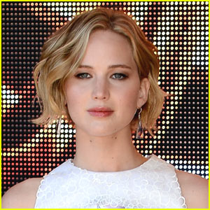 Jennifer Lawrence's Nude Photos Hacker Bragged About the Pics Last Week