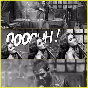 Nick Jonas Shares a Sneak Peek of His 'Jealous' Music Video!