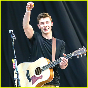 Shawn Mendes To Perform on YTV's 'The Next Star'