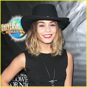 Vanessa Hudgens Is Latest Celeb Caught in Nude Photo Leak