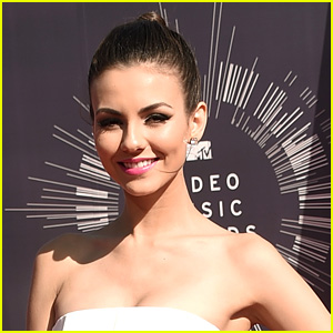 Victoria Justice on Nude Photo Scandal: 'I'm Taking Legal Action'