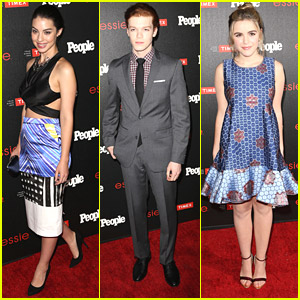 Reign's Adelaide Kane & Cameron Monaghan Are People's 'Ones To Watch'
