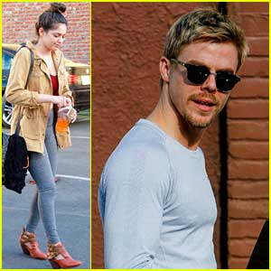 Bethany Mota & Derek Hough's DWTS Dance To Focus On Cyberbullying