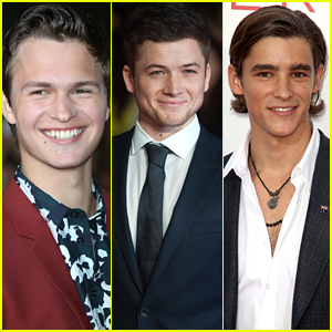 Ansel Elgort, Brenton Thwaites & More In Running For 'Pirates Of The Caribbean' Lead Role