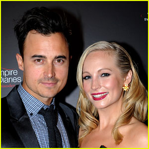 Vampire Diaries' Candice Accola Is Married - Get the Wedding Details!