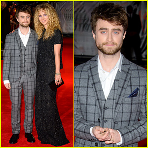 Daniel Radcliffe Wants To Work With Jennifer Lawrence!