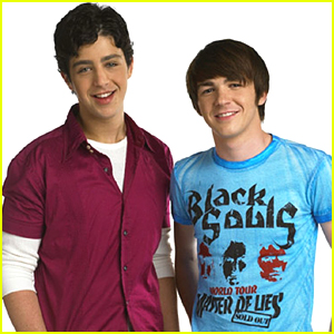 Did You Know These Celebs Were On Drake & Josh?