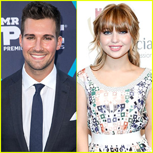 James Maslow & Sammi Hanratty Join Fourth 'Flowers In The Attic' Movie, 'Seeds of Yesterday'