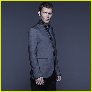 Joseph Morgan: Klaus Will Be a 'Reluctant Mentor' to New Hybrid Hayley on 'The Originals'
