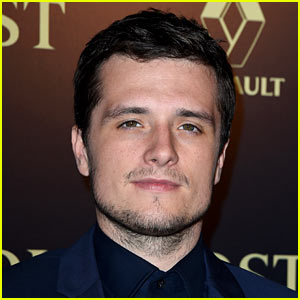 Josh Hutcherson Launches Auction to Meet Him at 'Mockingjay' Premiere!
