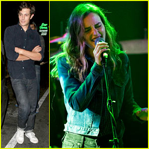 Leighton Meester Says 'It'll Be Kids Next' with Adam Brody!