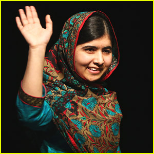 Activist Malala Yousafzai Responds To Nobel Peace Prize Honor - Read Her Reaction Here!
