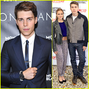 Nolan Gerard Funk Opens Up Yorkdale Boutique in Toronto