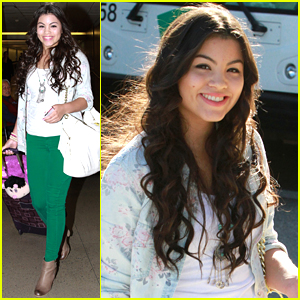 Paola Andino Says Things Got 'Messy' On 'Every Witch Way' Set