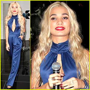 Pia Mia Hosts Private Performance After 'Fill Me In' Single Debut