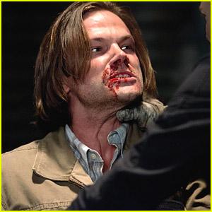 See The Pics From Tonight's New 'Supernatural'!